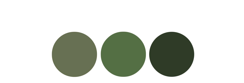 Gröna toner - fixaodona.se