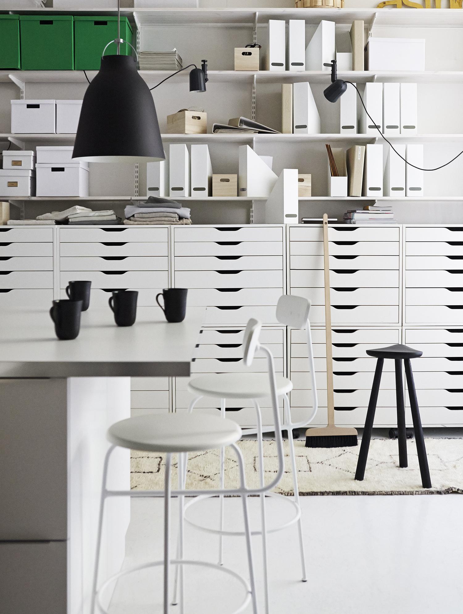 Så skapar du din arbetsplats Elle Decoration - fixaodona.se