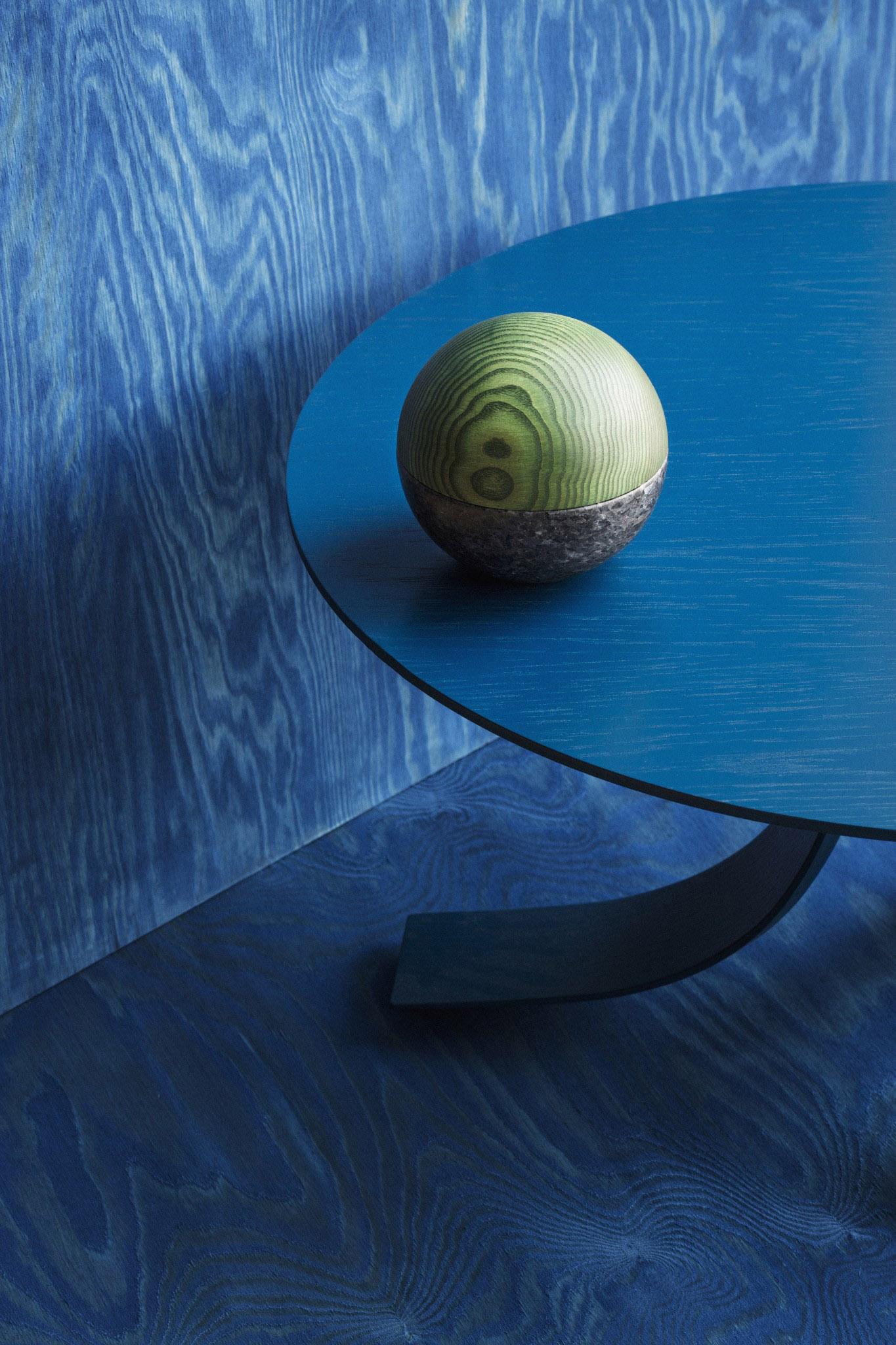 A Colour Composition - New Norwegian Design