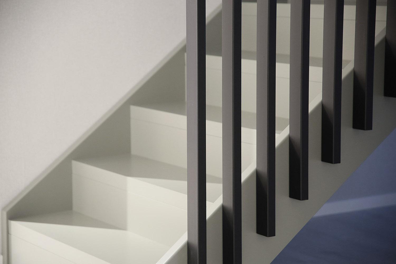 Sätt färg på trappan - fixaodona.se