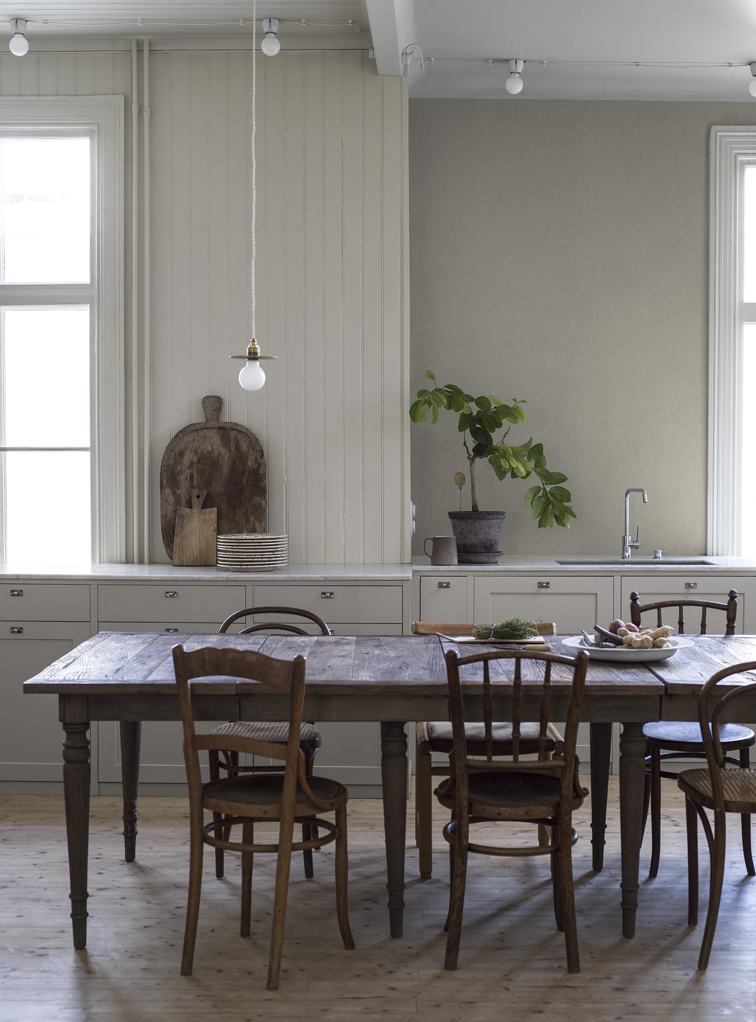 Linen Second Edition Boråstapeter Pure Linen - fixaodona.se